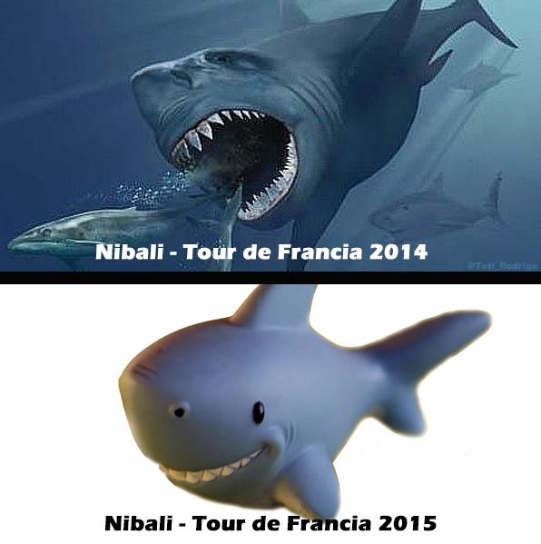 Os Memes do Tour