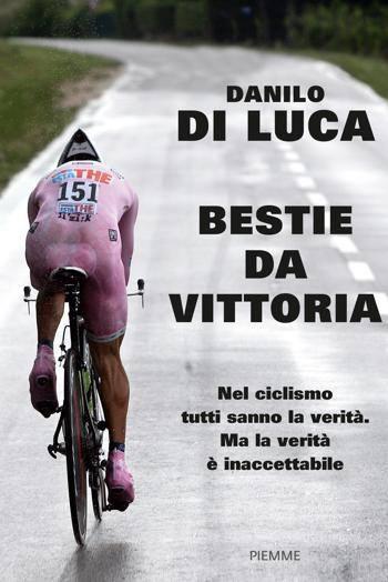 Danilo di Luca - livro
