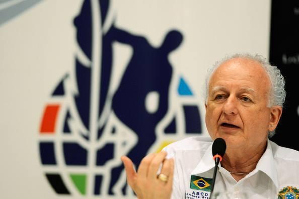 Marco Aurelio Klein , secretário nacional da ABCD surpreso com a quantidade de esportistas que estão utilizando EPO no Brasil