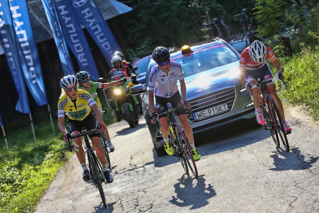 A 3ª etapa foi marcada pela disputa pelos pontos dos GPM - foto> Fotos: ATCommunication
