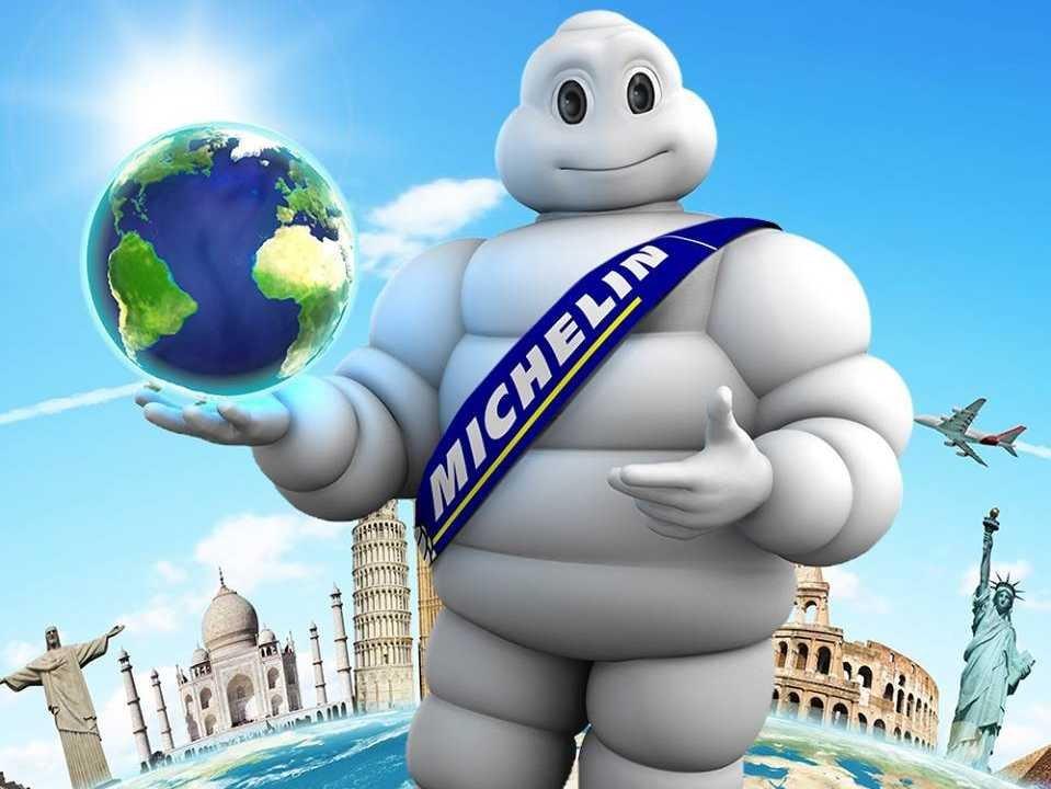 Michelin conta